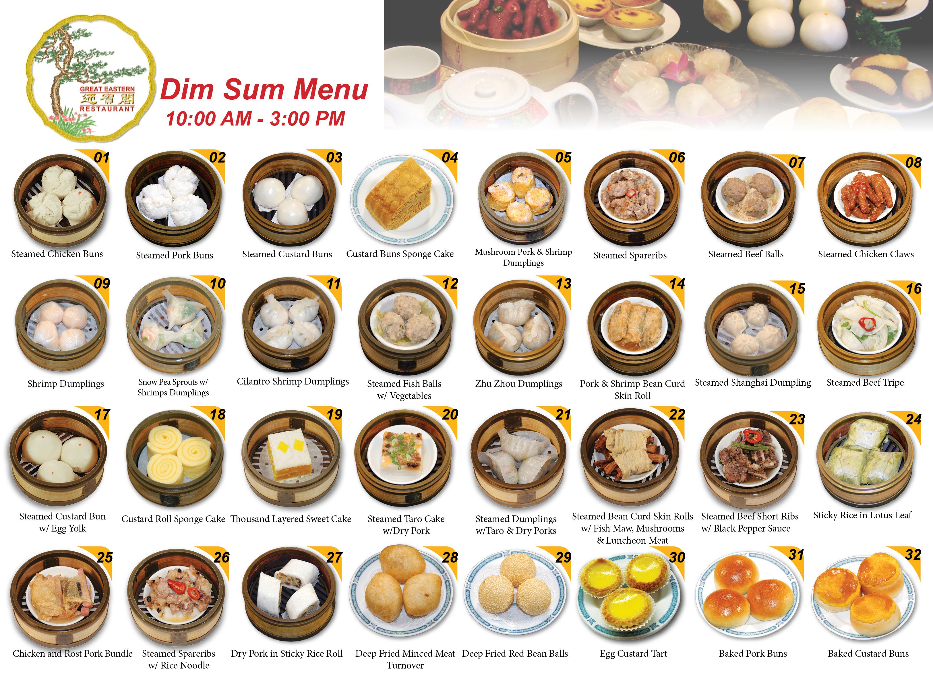 Hong Chinese Food